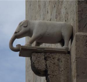 Torre dell Elefante Cagliari